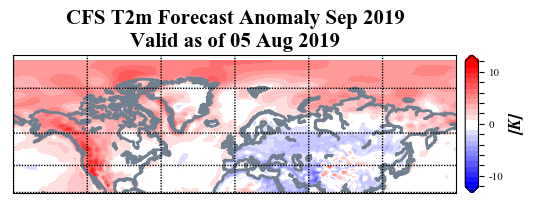 AO Blog Update | AER | Weather Risk Assessment