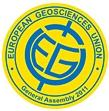 Which 9 topics will AER present at EGU?