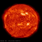 Stormy Space Weather on the Rise