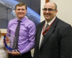 AER Recognized by Northrop Grumman for Supplier Excellence