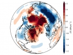 Verisk Climate's Atmospheric and Environmental Research Adds Winter Temperature Animation to Arctic Oscillation Blog