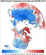 "AER's ""amazingly accurate"" winter outlook"